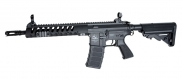 ASG - ARMALITE Light Tactical Carbine, Sort.