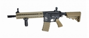 ASG - ARMALITE M15 ASSAULT, Full metal version, Tan